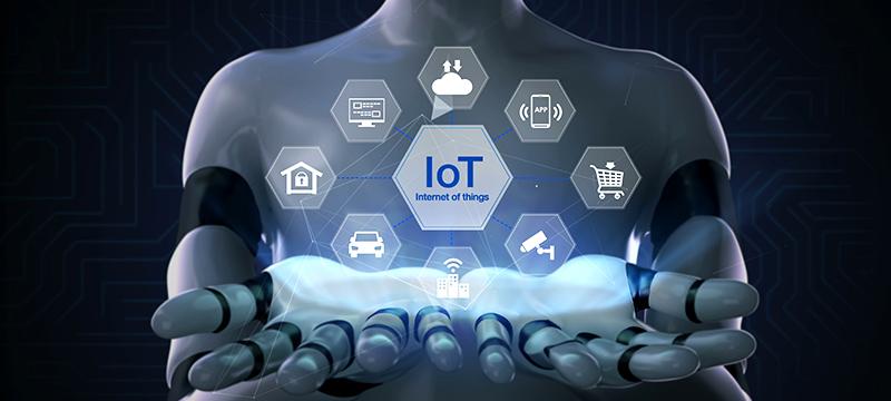 Internet of Robotic Things - Robotics & Intelligence Evolving to Make the New Era