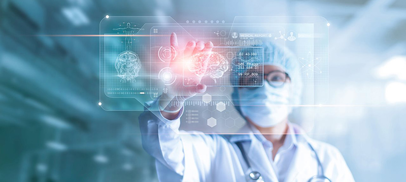 connected healthcare technologies