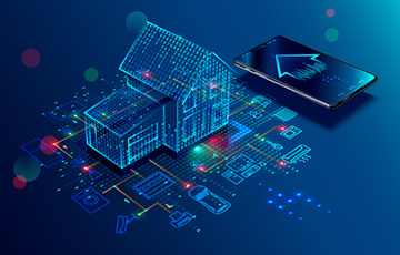 Smart Homes Market Expected to Grow at a CAGR of 25%