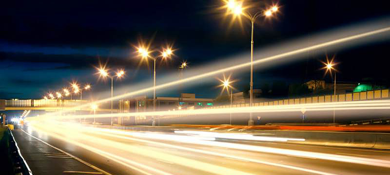 The installed base of smart street lights approaches 20 million units worldwide