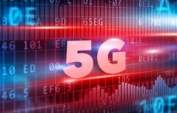 What are the implications of the UK involving Huawei in its new 5G network?
