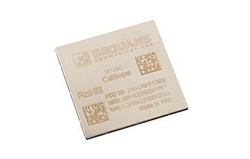 Sequans SP150Q LTE cat1 module