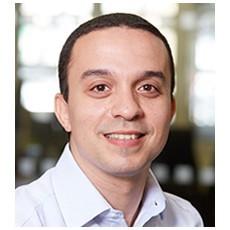 Karim Yaici, Analysys Mason