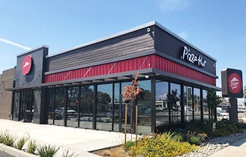 Pizza Hut uses IoT solutions