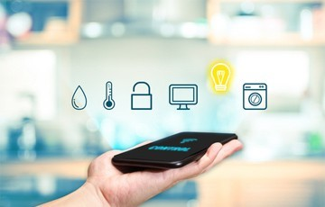 How New Mobile Devices Are Taking IoT Applications to the Next Level