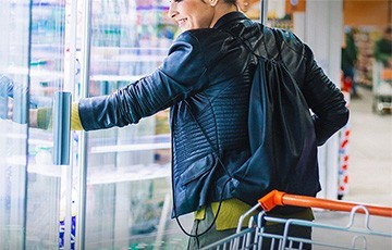 Semtech's LoRa® Technology Integrated into Axino's Smart Refrigeration Solutions