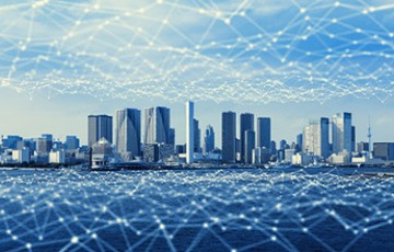 TELUS ushers in next generation of IoT connectivity with LTE-M network