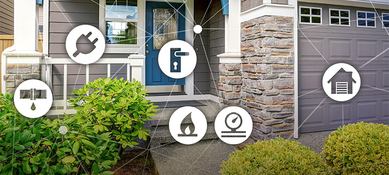 Semtech and YoSmart Create Safer and Smarter Homes with LoRa® Devices