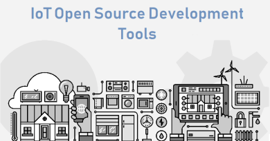 iot dev tools