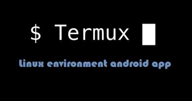 termux