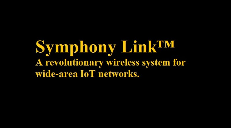 Symphony Link