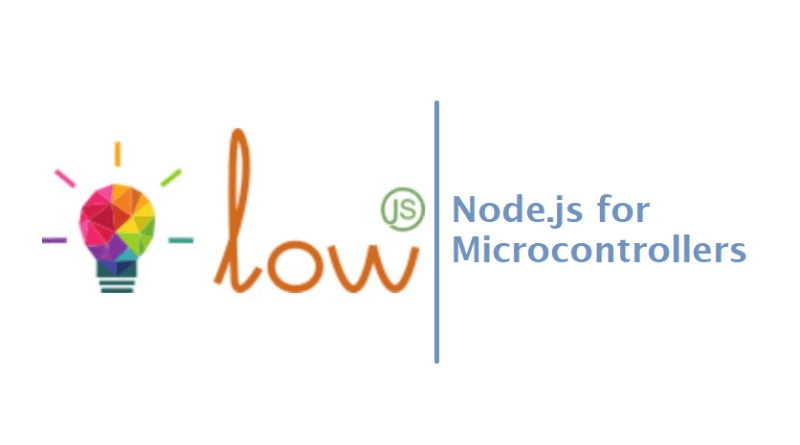 Node.js for Microcontrollers
