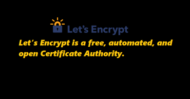How To Enable Free HTTPS on your website