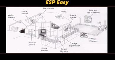 esp easy