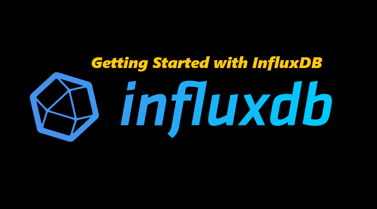 getting started with influxdb