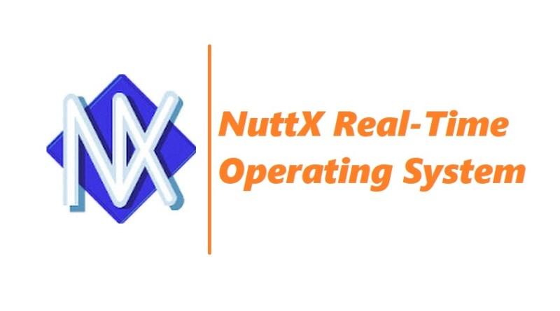 Nuttx RTOS