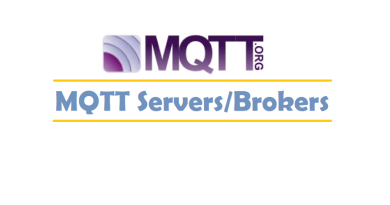 MQTT Servers Brokers