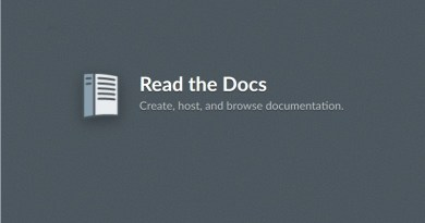 Create host and browse documentation