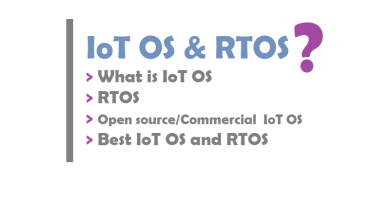 IoT OS