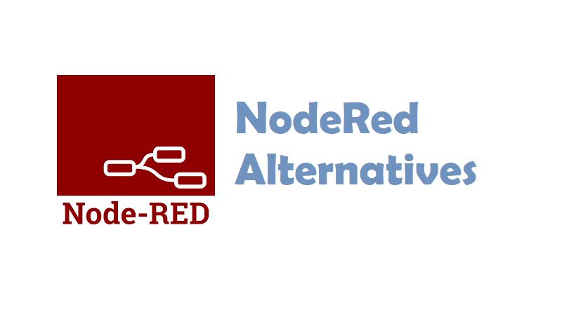 NodeRed Alternatives