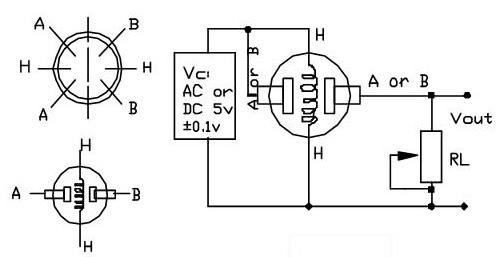 wiring mq