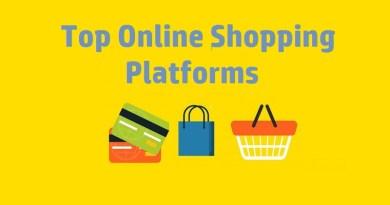 Top Online Shopping Platforms