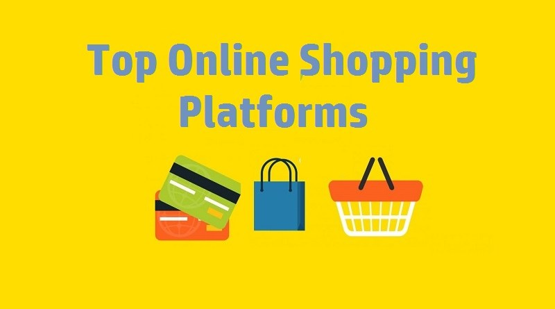 Top Online Shopping Platforms