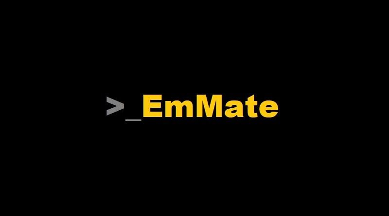 EmMate