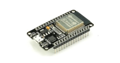 Getting Started with ESP32 with Arduino IDE