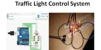 Arduino-based-traffic-light-controller