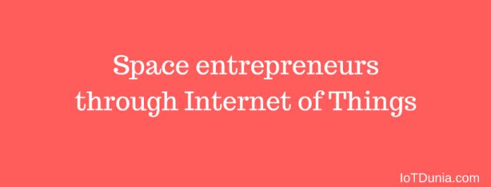 space-entrepreneurs