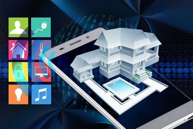 Smart Home with AI and IoT at IoTDunia