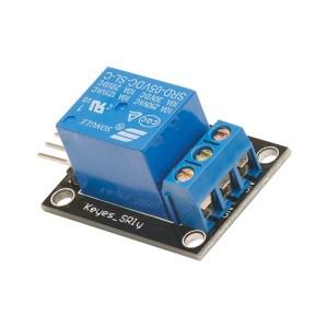 Single relay board