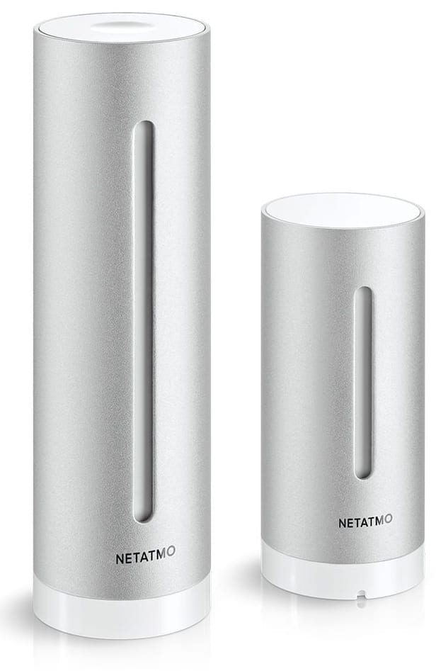 Product Review: Netatmo Weather Station - IoTRant
