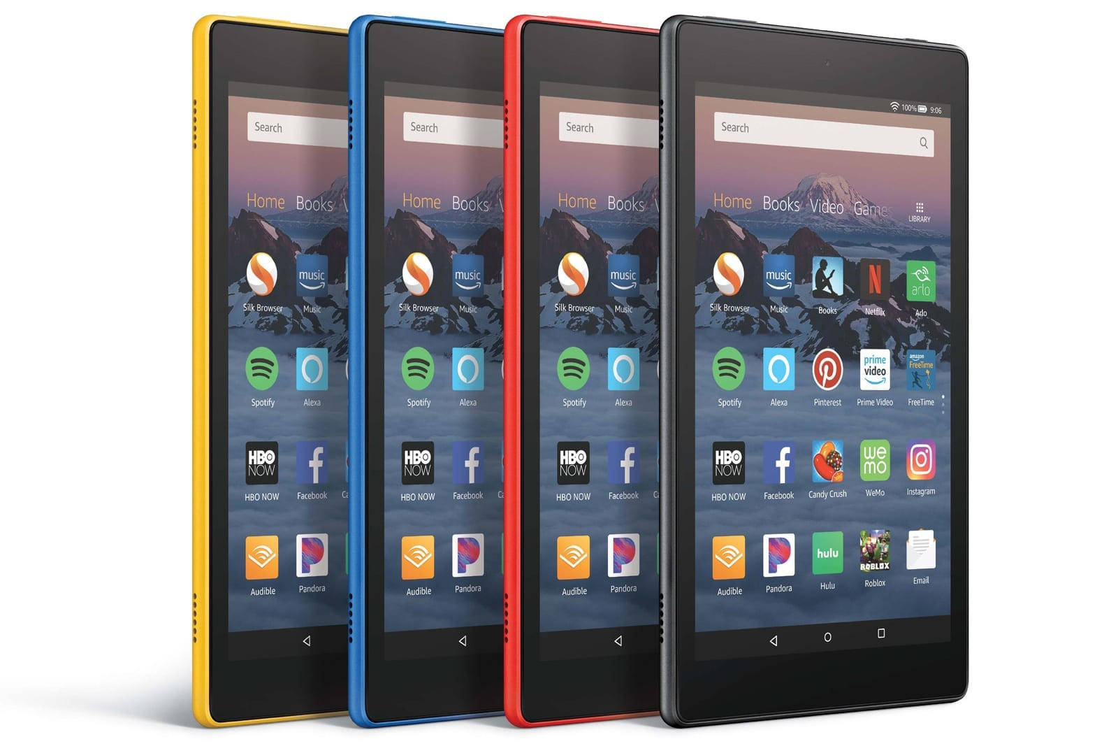 Deal Alert: Amazon Fire Tablets - IoTRant