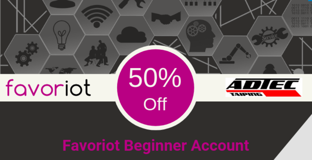 FAVORIOT Launched a Marketing Campaign with Malaysian IoT Training Companies