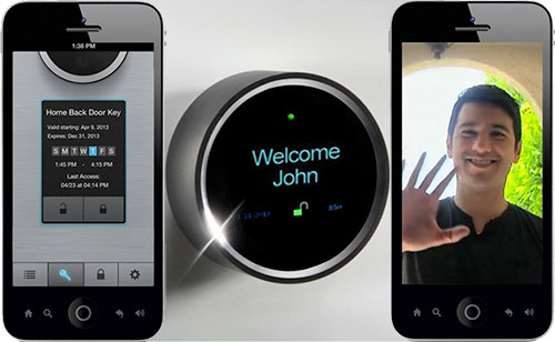 Internet Of Things Home Security
