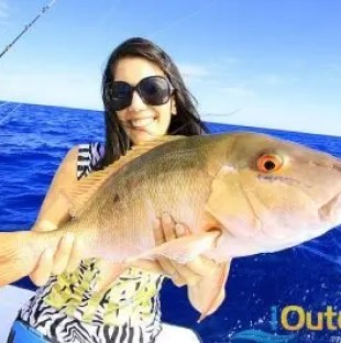 Marathon Reef Fishing