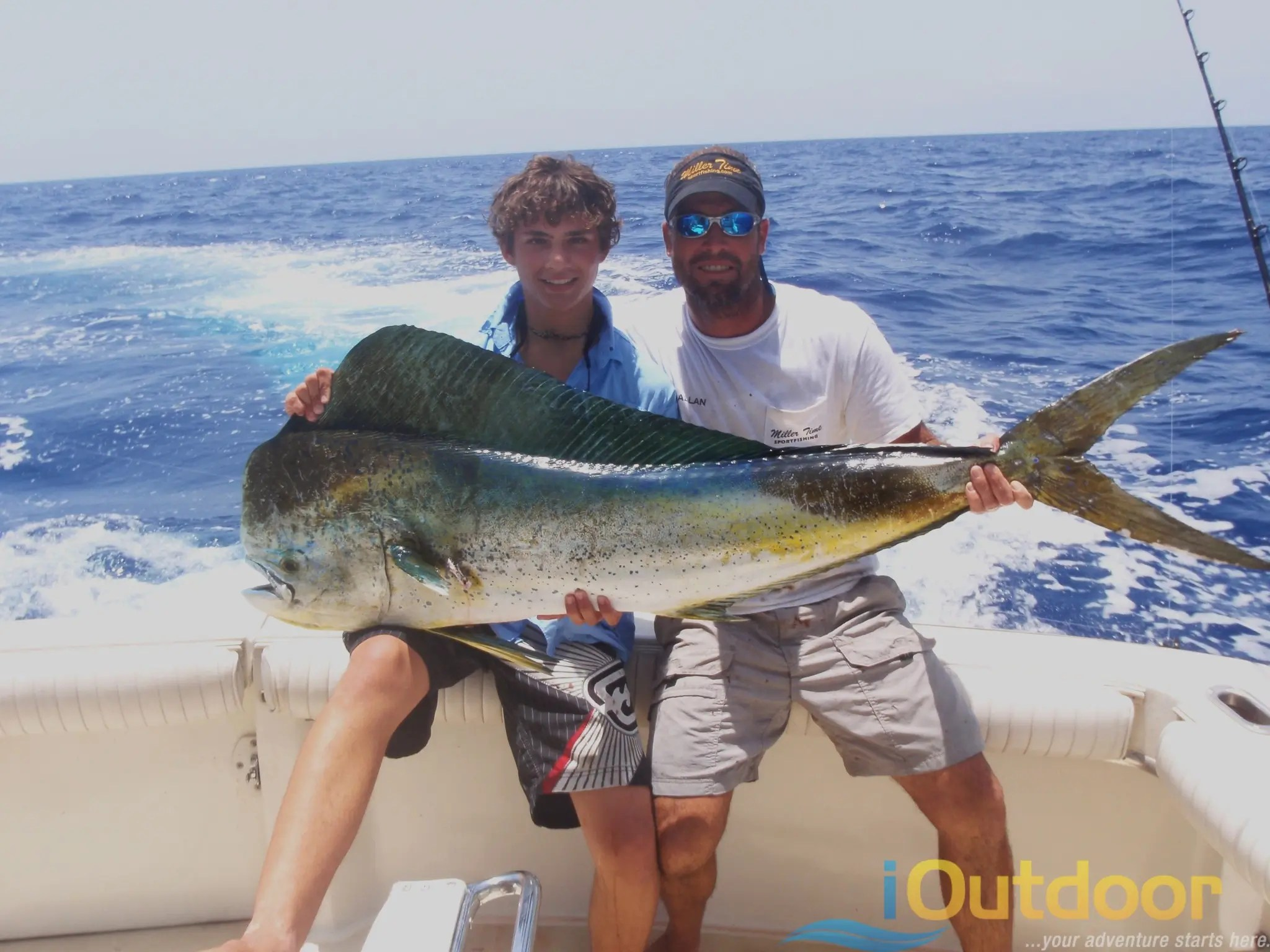 Deep sea offshore fishing the keys ioutdoor adventures for Deep sea fishing jacksonville