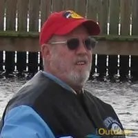 Orlando Fishing Guides - Capt John Leech