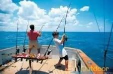 Fishing Panama City Florida Panama City Deep Sea/Offshore Fishing