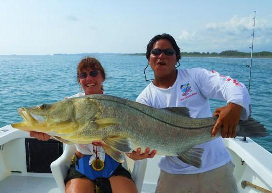 Fort Pierce Fishing