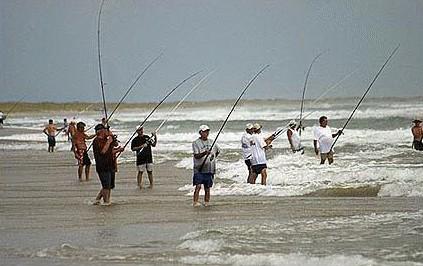 Surf fishing in florida for Florida surf fishing