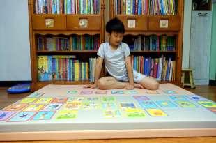 3歲up可玩:建立邏輯力,計劃力,順序概念|說自己的故事 Community Helpers卡盒