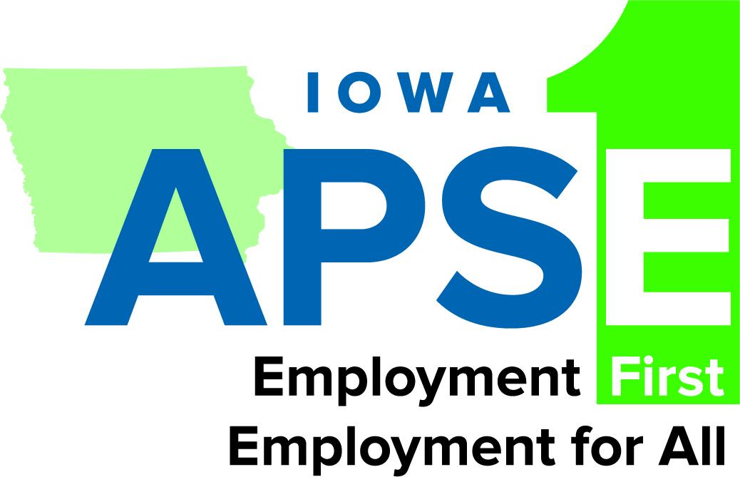 Iowa APSE Logo