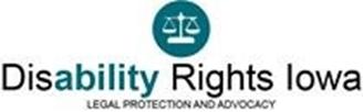 Disability Rights Iowa.