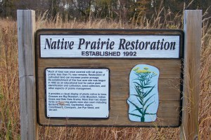 "Land Management ""Prairie, Forest and Other Ecosystems"""