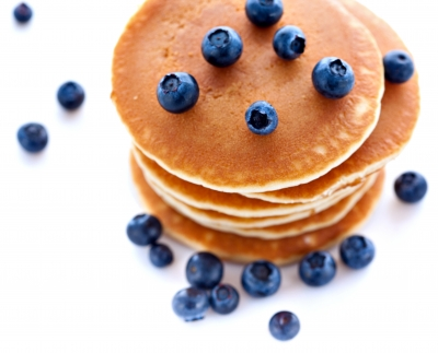 Pancake Breakfast and Children's Craft