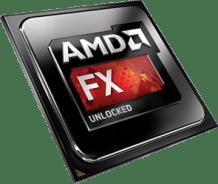AMD 8-Core Processor