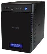 NETGEAR ReadyNAS 4-Bay